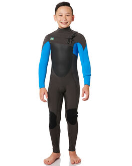 MIDNIGHT OIL BLUE BOARDSPORTS SURF O'NEILL BOYS - 91021FW4