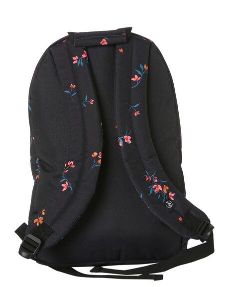 BLACK WOMENS ACCESSORIES VOLCOM BAGS + BACKPACKS - E6442077BLK2