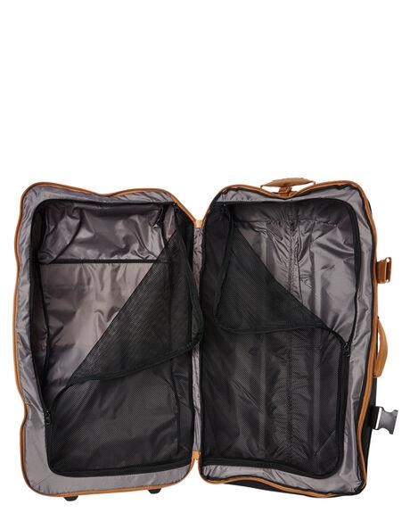 BLACK TAN MENS ACCESSORIES RIP CURL BAGS + BACKPACKS - BTRHM15140