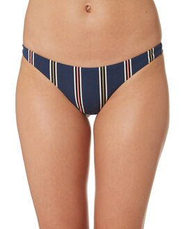 INK WOMENS SWIMWEAR BILLABONG BIKINI BOTTOMS - 6595595INK