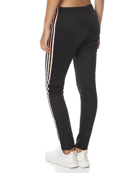 MULTI WOMENS CLOTHING ADIDAS ORIGINALS PANTS - BJ8331BLK
