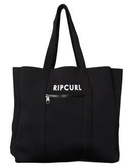 BLACK WOMENS ACCESSORIES RIP CURL BAGS - LSBLO10090