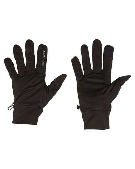 BLACK BOARDSPORTS SNOW DAKINE GLOVES - 10000734BLK