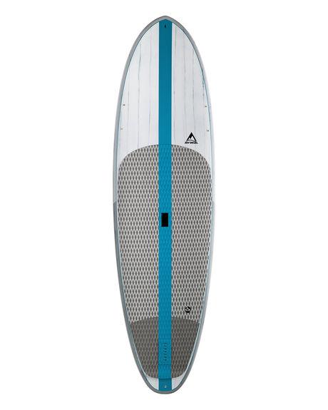 GREY/BLUE BOARDSPORTS SURF ADVENTURE PADDLEBOARDING GSI SUPS - AP-7030CX-GBL