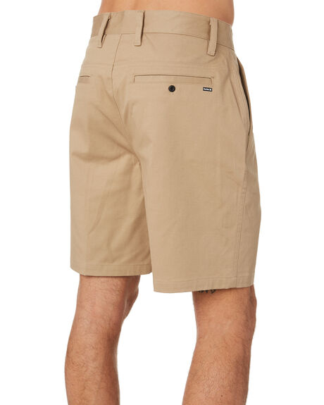 KHAKI OUTLET MENS HURLEY SHORTS - AV7934235
