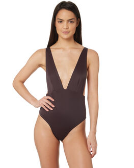 AUBERGINE OUTLET WOMENS SKYE AND STAGHORN ONE PIECES - SS12-AAUB
