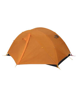 GOLDEN OAK YELLOW ACCESSORIES CAMPING GEAR THE NORTH FACE  - NF0A2SC8SDF