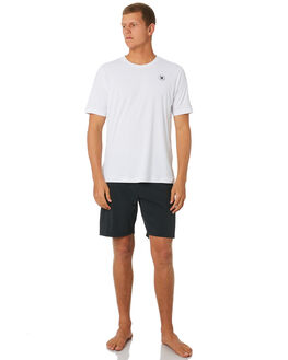 WHITE BOARDSPORTS SURF HURLEY MENS - MRG000036010A