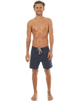 NAVY MENS CLOTHING THRILLS BOARDSHORTS - TS7-301ENVY
