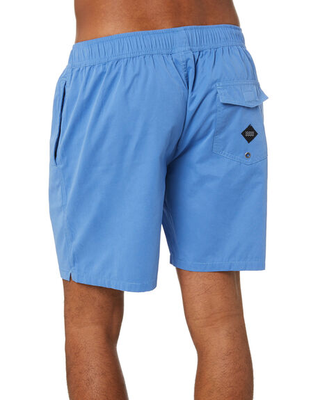 PACIFIC BLUE MENS CLOTHING SWELL SHORTS - S5164231PACBL