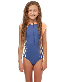 NAVY KIDS GIRLS SWELL SWIMWEAR - S6182380NAVY