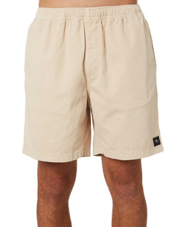 THRIFT WHITE MENS CLOTHING THRILLS SHORTS - TA20-303ATWHI