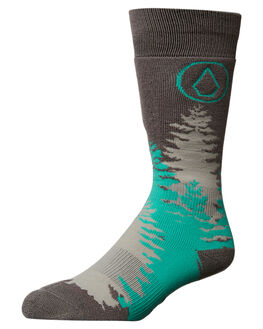 CHARCOAL BOARDSPORTS SNOW VOLCOM WOMENS - K6351800CHR