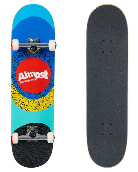 BLUE BOARDSPORTS SKATE ALMOST COMPLETES - 10523239BLU