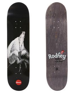 RODNEY MULLEN BOARDSPORTS SKATE ALMOST DECKS - 10023687MULL