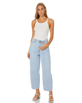 DAD JOKES WOMENS CLOTHING LEVI'S JEANS - 85314-0003