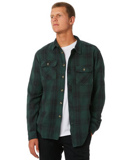 DARK FOREST MENS CLOTHING BILLABONG SHIRTS - 9595220DFRST