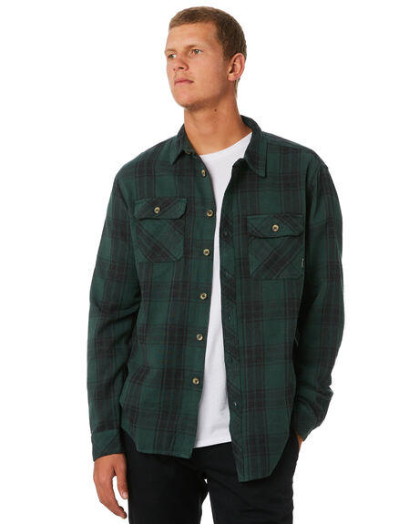 DARK FOREST MENS CLOTHING BILLABONG SHIRTS - 9595220DFRST