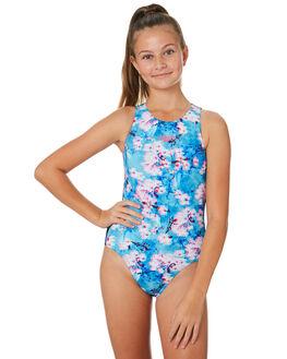 SWEET BLOSSUM OUTLET KIDS SPEEDO CLOTHING - 4245D-7839SWTB