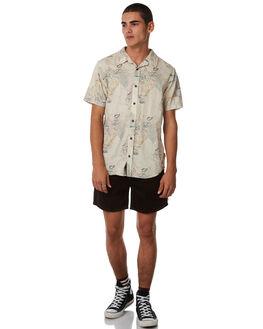 TAN MENS CLOTHING INSIGHT SHIRTS - 5000002634TAN