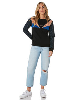 MULTI WOMENS CLOTHING ALL ABOUT EVE JUMPERS - 6453012MULTI