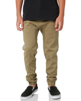 PRAIRIE KIDS BOYS RUSTY PANTS - PAB0188PRAIR