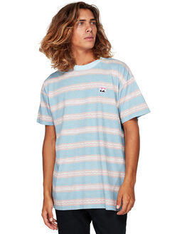 MIST MENS CLOTHING BILLABONG TEES - BB-9592018-MST