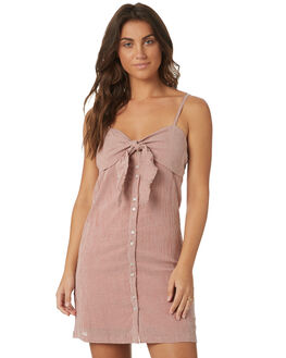 ROUGE WOMENS CLOTHING THE HIDDEN WAY DRESSES - H8182442ROUGE