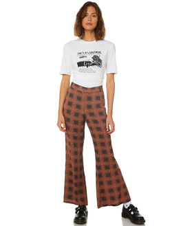 COCO WOMENS CLOTHING AFENDS PANTS - W191401COC
