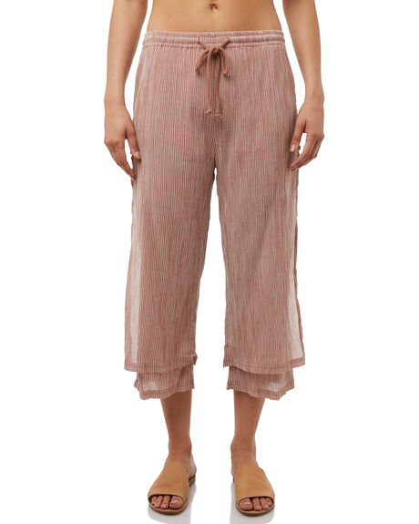 ROUGE OUTLET WOMENS THE HIDDEN WAY PANTS - H8182192ROUGE