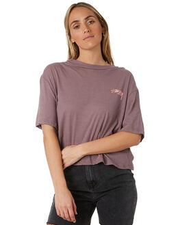 QUAIL WOMENS CLOTHING STUSSY TEES - ST193003QUAIL