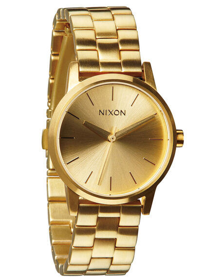ALL GOLD MENS ACCESSORIES NIXON WATCHES - A361502AGLD