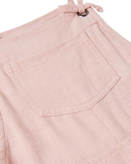 ASH ROSE KIDS GIRLS EVE GIRL DRESSES + PLAYSUITS - 9380045ROSE