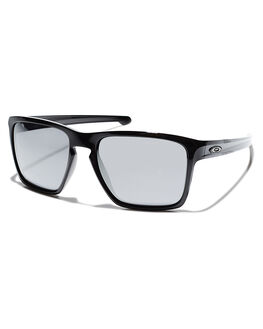 BLK BLACK IRIDIUM MENS ACCESSORIES OAKLEY SUNGLASSES - OO9341-05BLKIR