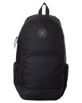 BLACK BLACK MENS ACCESSORIES HURLEY BAGS - ZQ030020