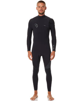 BLACK SURF WETSUITS QUIKSILVER STEAMERS - EQYW103008KVJ0