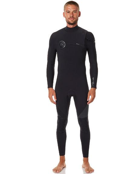 BLACK SURF WETSUITS QUIKSILVER STEAMERS - EQYW103008KVJ0