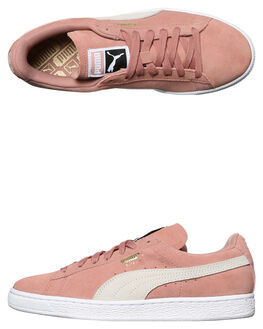 PINK WOMENS FOOTWEAR PUMA SNEAKERS - 35546256PIN