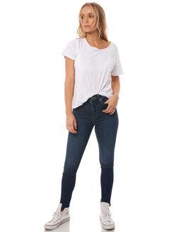 RENEE WOMENS CLOTHING NEUW JEANS - 376713478
