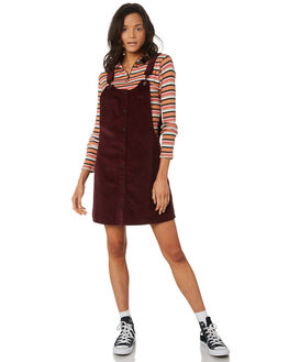 BERRY WOMENS CLOTHING ELEMENT PLAYSUITS + OVERALLS - 296864BER