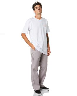 SILVER GREY MENS CLOTHING DICKIES PANTS - 874SV