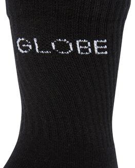 ASSORTED MENS CLOTHING GLOBE SOCKS + UNDERWEAR - GB71819001ASS