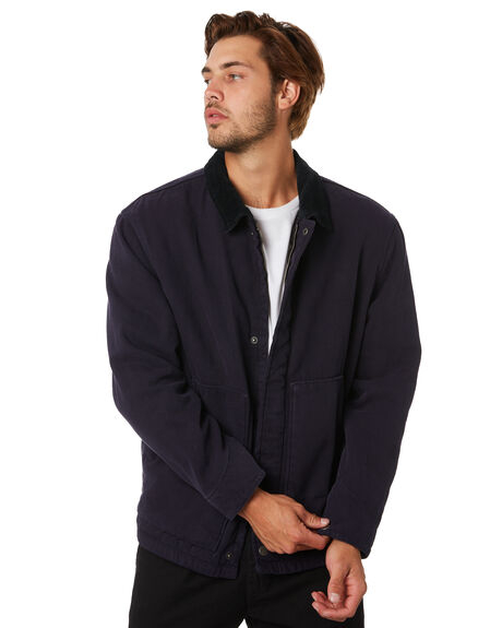TOTAL ECLIPSE MENS CLOTHING THRILLS JACKETS - TA20-212ETTLEC