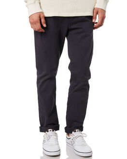 NAVY MENS CLOTHING ACADEMY BRAND PANTS - 20S118NVY