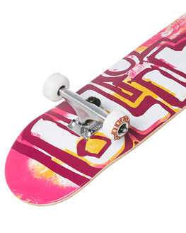MAROON ORANGE BOARDSPORTS SKATE BLIND COMPLETES - 10511878MORG