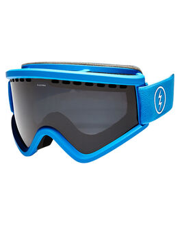 ROYAL BLUE SNOW ACCESSORIES ELECTRIC GOGGLES - EG1316202JBLK