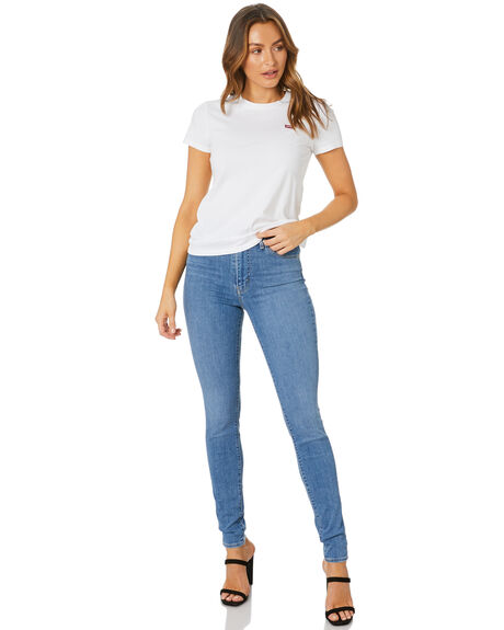 ONTARIO AIR WOMENS CLOTHING LEVI'S JEANS - 22791-0153