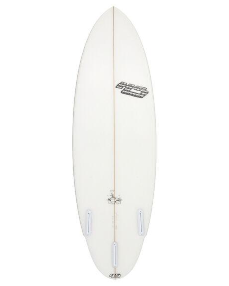 WHITE BOARDSPORTS SURF HAYDENSHAPES SURFBOARDS - SDGPUCUST