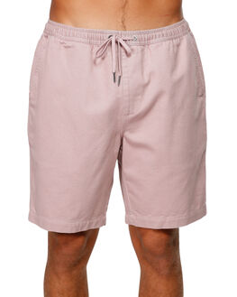 PINK HAZE MENS CLOTHING BILLABONG SHORTS - BB-9592733-PHZ