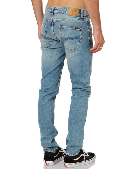 LOVING TWILL MENS CLOTHING NUDIE JEANS CO JEANS - 113672LVTWL